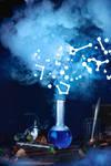 Moonlight potion