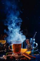 Lemon tea (Pfffffff) by dinabelenko