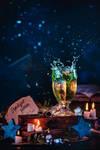 Goblet of stars