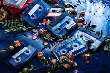 Summer Rain Music by dinabelenko