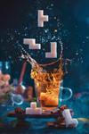 Tetromino tea (1)