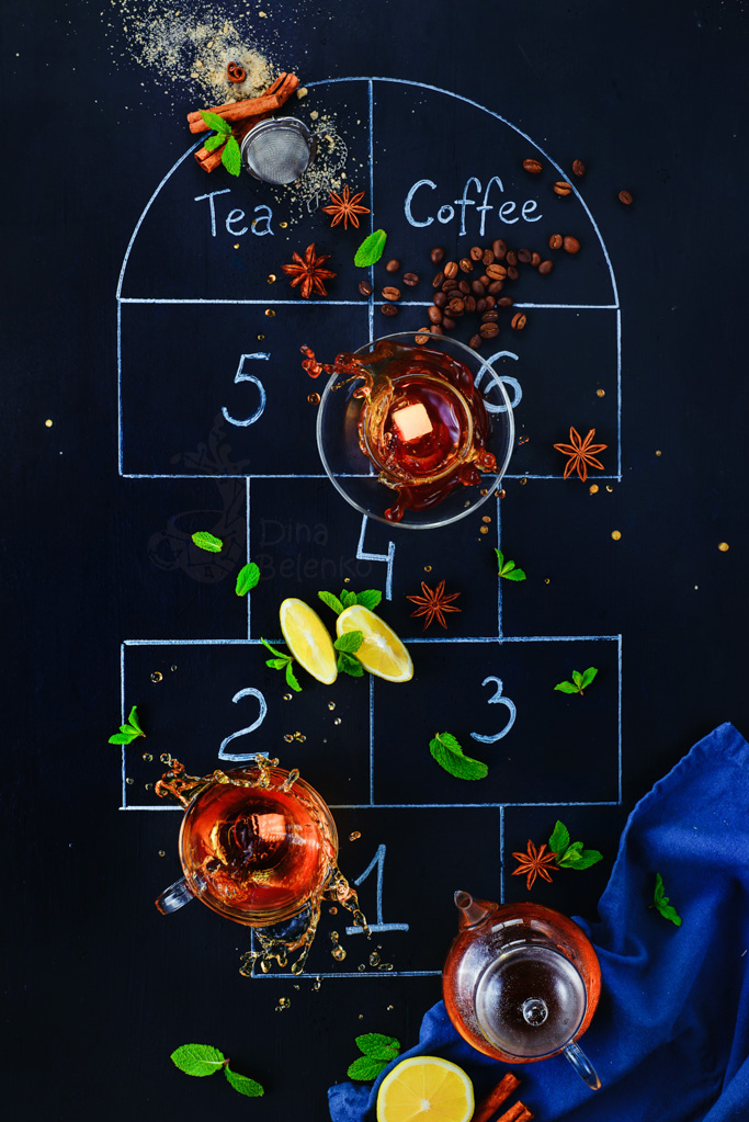 Choices Hopscotch by dinabelenko