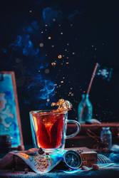 Tornado Tea by dinabelenko