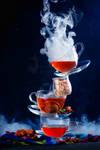 Balancing Tea