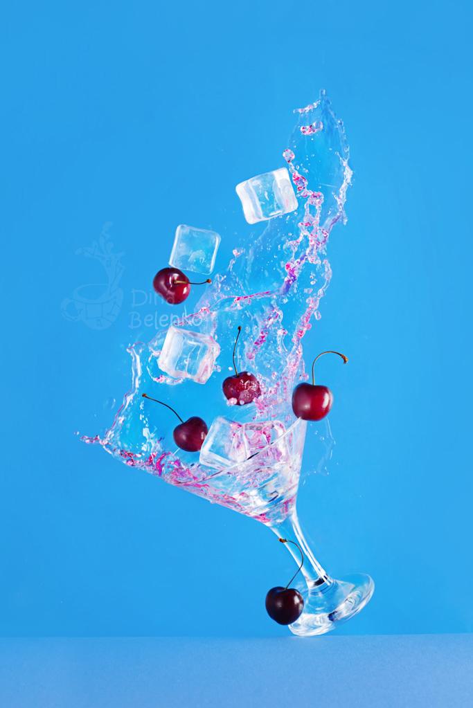 Cherry Martini by dinabelenko