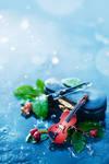 Rain Music (Violin)