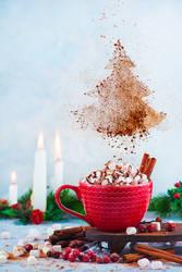 White Christmas by dinabelenko