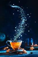 Sugar nebula by dinabelenko