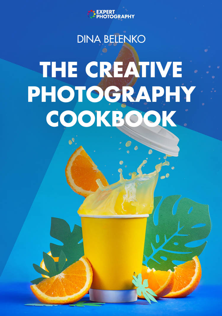 The Creative Photography Cookbook
