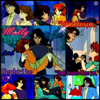 Molly-X-Nephrite: You Touched My Heart by MakorraLove12