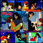 Molly-X-Nephrite: You Touched My Heart