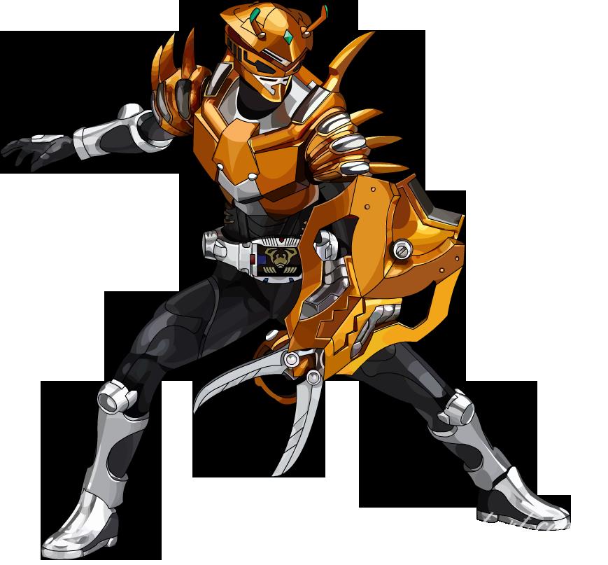 Kamen Rider Scissors by advg94834 on DeviantArt