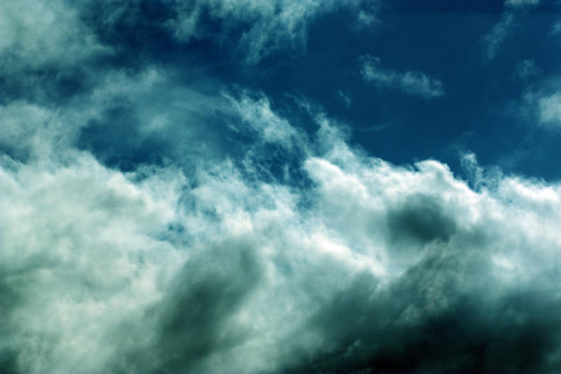 Clouds 02 by boxx2genetica-stock