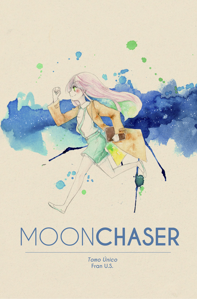 Moonchaser by WingsofColors