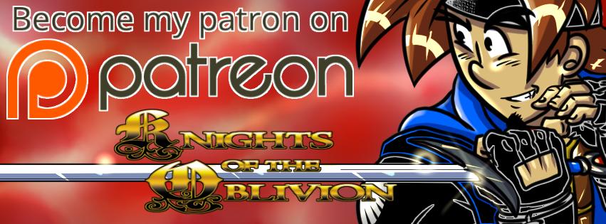Patreon Facebook Announcement by n3v3rw1nt3rw0lf3