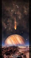 Jupiter's Demise