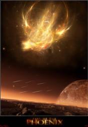 Fall of the Phoenix by AngelAsylum