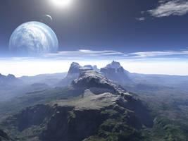 New View by AngelAsylum