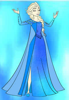 Offical SnowQueen