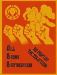 All Brony Brotherhood by En-Seta