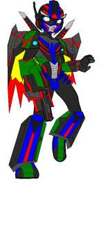 HD/ps3 lewamus prime bleedman style