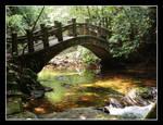 Bridge, Dinghu by lnmiller