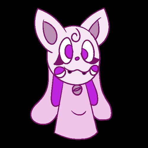 Doofie The Living Kittydog Gacha Machine [OPEN] by ChibiMango-Flooferz