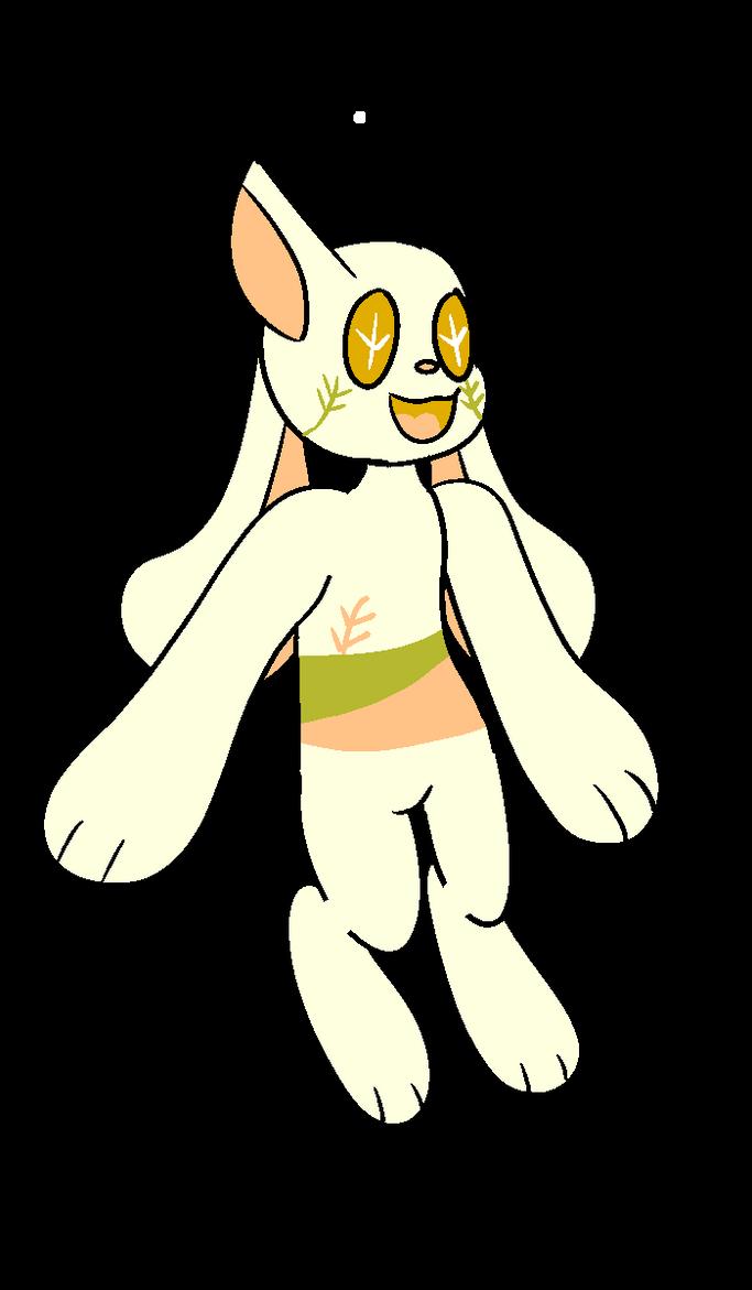 Gacha Kittydog #1 by ChibiMango-Flooferz