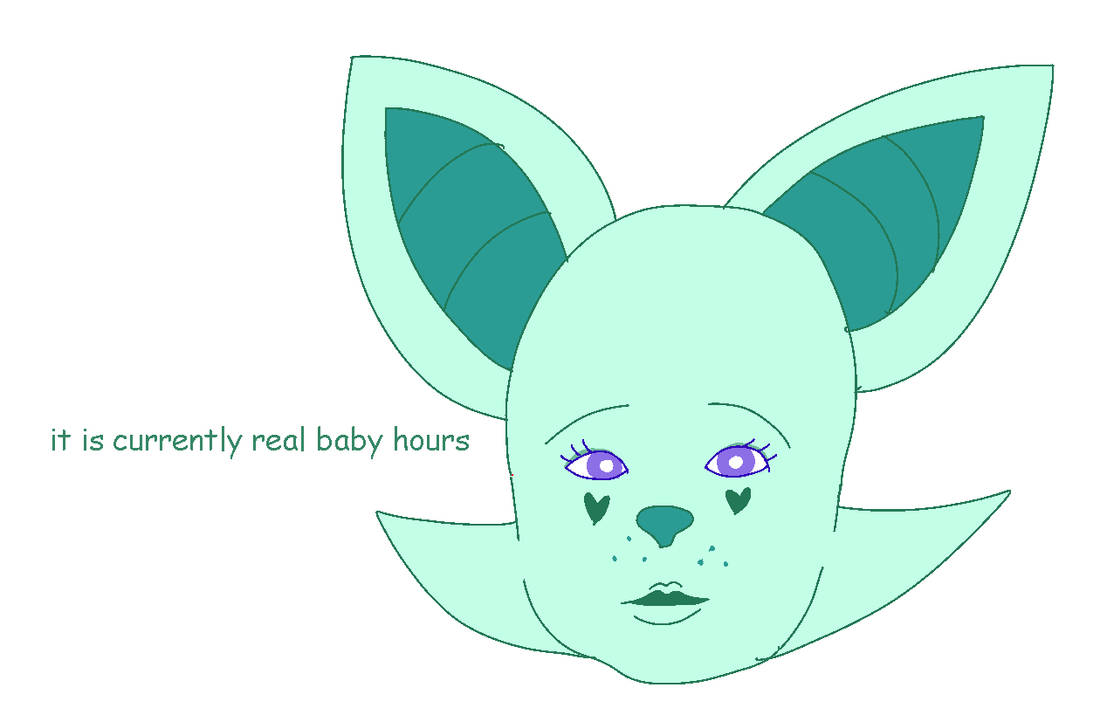 Real Baby Hours by ChibiMango-Flooferz