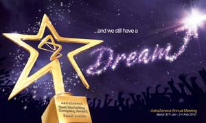 still have a dream by joeelnajjar