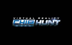 Chip Hunt Logo by joeelnajjar