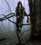 Elf: archer