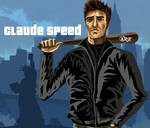 Claude Speed. by Arkhat