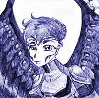 :P: Iron Angel