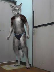Wolf Wolf - Wolver. ^_^