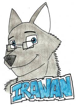 Irawan in Free Art