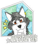 Arcturus in Commission by wingwolf88