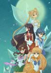 Sailormoon SailorStars