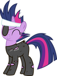 Future Twilight Vector