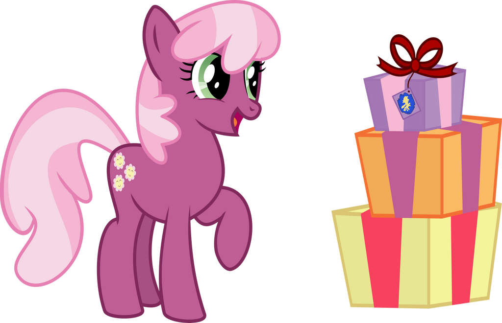 Cheerilee's Birthday