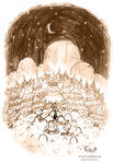 Milky Way Camping