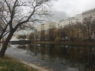 Magic of autumn by evgeniya-bengalskaya