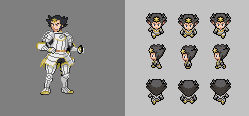 Tileo/Wikstrom Pokemon X/Y overworld IV gen