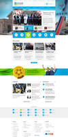 Balikesir Municipality Website
