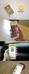 Kitap Ayraci IOS App by eskikitapci