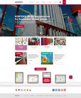 Korteks Web Site