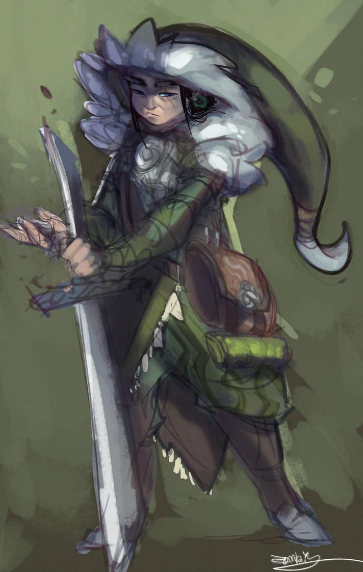 forest_warrior_sketch_by_artofzombiy_dd8axt7-pre.jpg