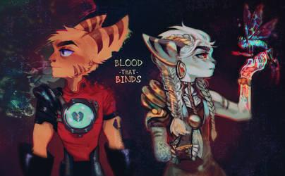 Stellabris Issue 2: Blood that Binds