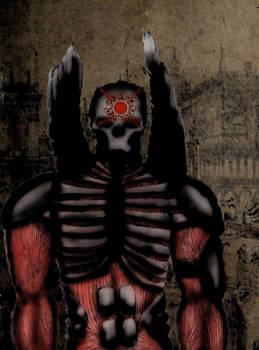 Caius 4.0 - Dark Angel