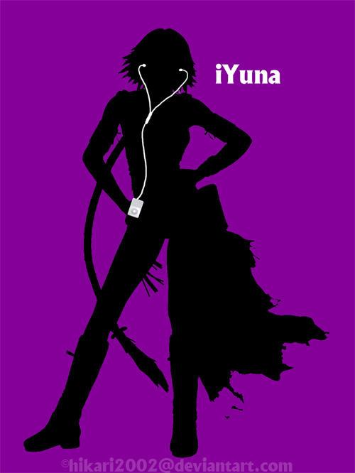 iYuna